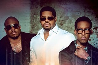 Boyz II Men to return to Manila in December for concert