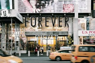 Forever 21 files for bankruptcy: What it means for retail