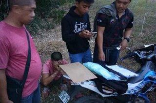 P13.6-M na halaga ng 'shabu' nasamsam sa Dumaguete City