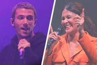 Concert recap: Time flies with flawless Kiana, emotional Jeremy Zucker