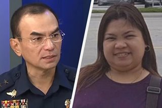 NCRPO chief to 'drug queen': Surrender