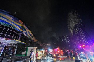 Electrical overload, arson eyed in Star City blaze