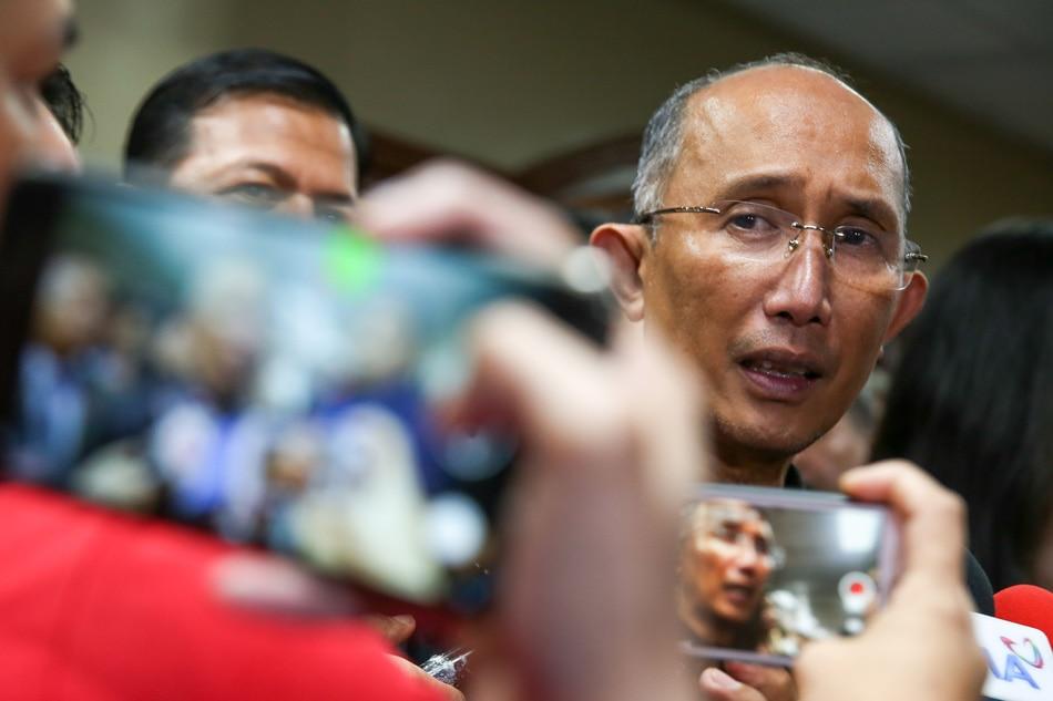 Magalong maaaring maparusahan sa pagdalo sa viral Baguio party