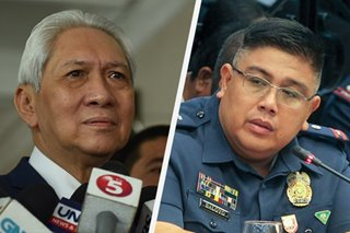 Ombudsman urged: Do own probe on 'ninja cops'