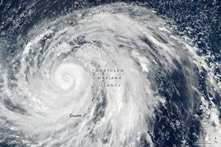 Typhoon Hagibis may hit Japan on weekend: weather agency