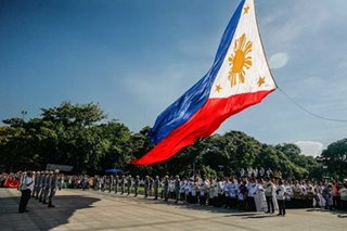 PH gov't 'fighting wrong war' in push for federalism: constitution framer