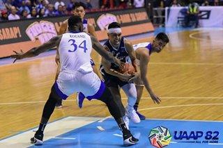 UAAP: Coach Pumaren confident Adamson can still make Final 4