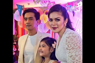 RK Bagatsing turns emotional as 'Nang Ngumiti ang Langit' nears finale