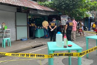 4 suspects linked to Masbate vice mayor killing ordered released
