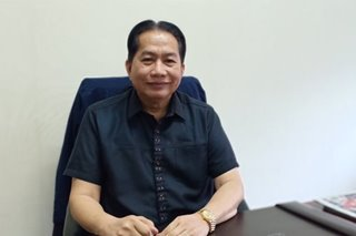 PNOC Exploration Corp boss resigns on Duterte request