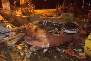 Kidapawan city mayor on earthquake: 'Parang may dumadaan na pison'
