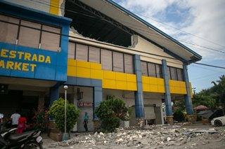 Mindanao quake death toll climbs to 5