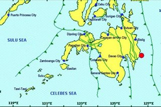 Another quake rattles Mindanao, hours after 6.3-magnitude shock