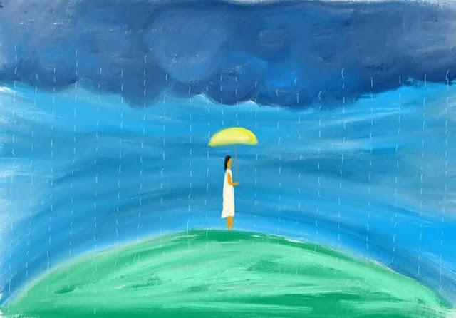 Understanding people in pain and sorrow 2