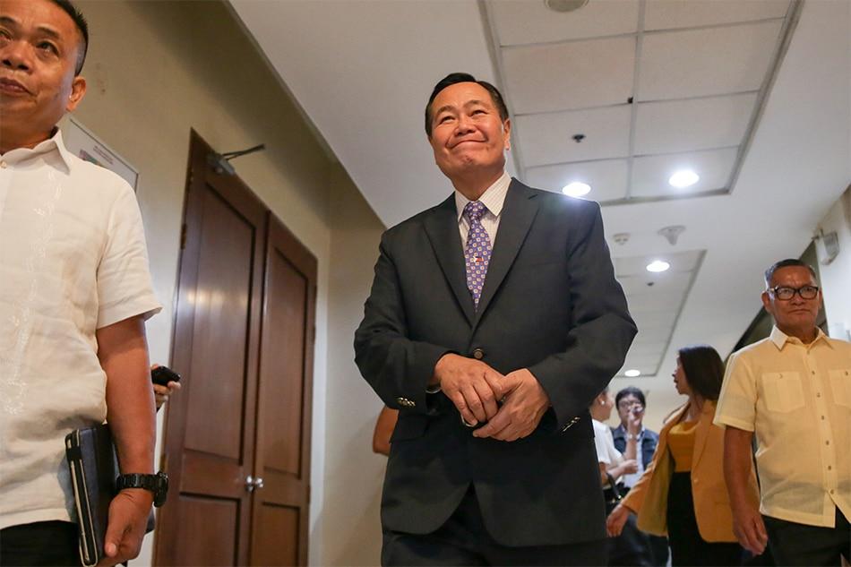 'End of an era' at Supreme Court as Carpio retires - ABS-CBN News