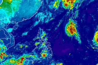 Perla leaves, stronger typhoon Bualoi unlikely to slam PH