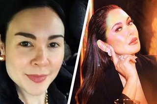 'Sawsaw pa more': Gretchen Barretto drags Ruffa Gutierrez into family feud