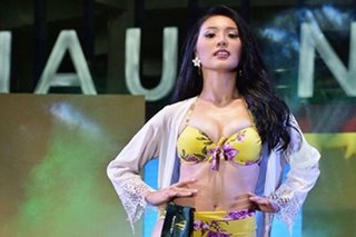 PH's Janelle Tee ends Miss Earth 2019 stint in top 20
