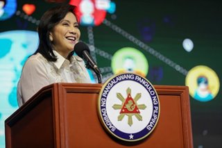 'A great role model for women': US official praises VP Robredo's acceptance of drug czar role