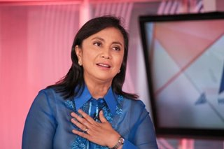 'Proud maging Pinoy!': Robredo tweets support for PH athletes during SEA Games opening