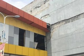 Palace: Gov't on top of Mindanao quake disaster response
