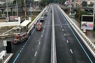 Marcos Bridge muling bubuksan sa publiko ngayong Oktubre 31