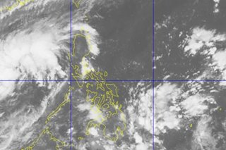 Isolated rains to lash quake-hit areas of Mindanao