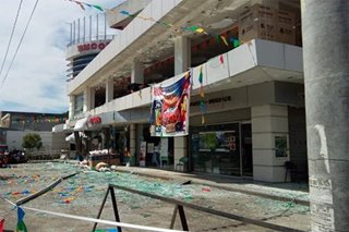 Mindanao quakes death toll reaches 23: officials