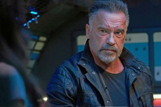 Movie review: 'Terminator: Dark Fate' has failed the franchise