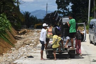 Oxfam PH: Building shelters in quake-hit communities in Mindanao very urgent