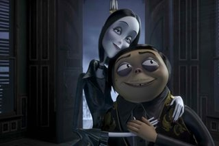 Movie review: The Addams Family, Door Lock, Paradise Hills