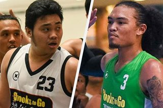 3x3: Munzon, Pasaol tapped to head PH team for OQT