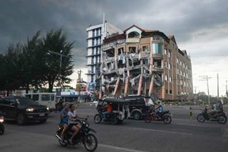 How prepared are Philippine communities to earthquakes, other disasters?