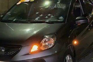 DOLE officer patay sa pananambang sa Malate