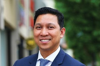 New Jersey borough elects 2nd Filipino-American mayor