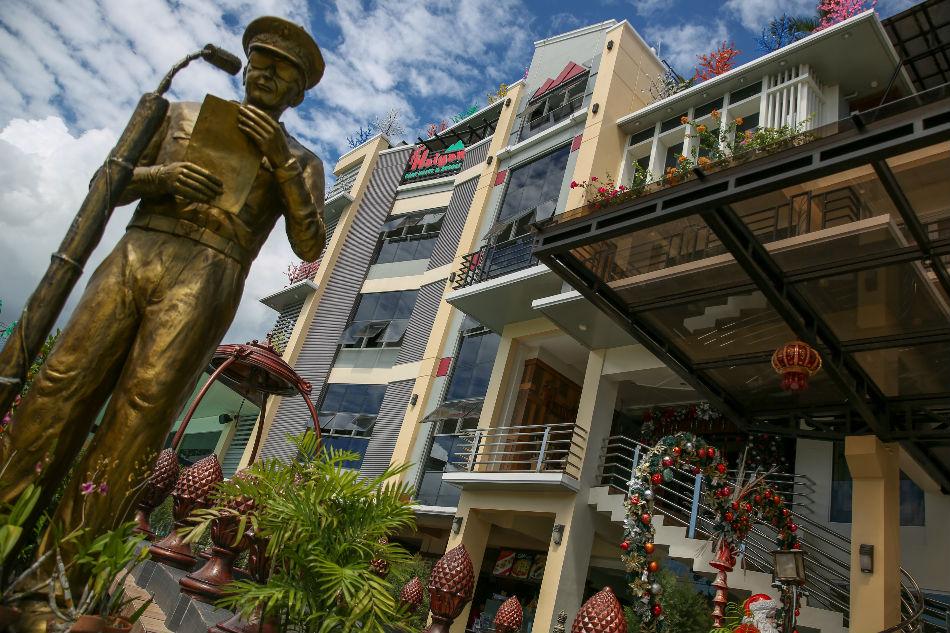 Yolanda's Eatery, Haiyan Hotel: Businesses flourish from monster storm's ruins 3