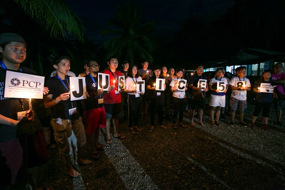 Maguindanao massacre victims' counsel confident to receive favorable ruling