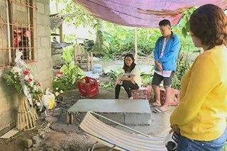 Sanggol na bakwit sa Mindanao quake, namatay sa severe dehydration