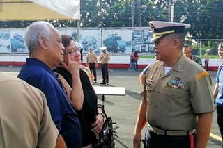 2 years on, kin of slain Marines in Marawi siege carry hurt, pray for peace