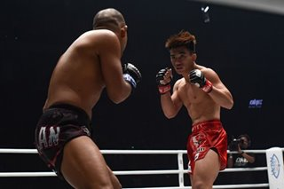 MMA: Joshua Pacio to defend crown vs Brazil's Alex Silva