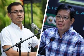 Mayor Isko consults Lacson on curbing police extortion, corruption in Manila