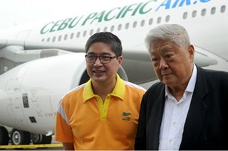 Secrets to success of John Gokongwei, who brought air travel, bottled tea to the masses