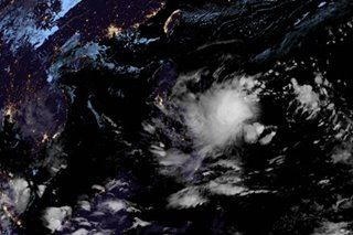 LPA to dump rains in parts of the Philippines