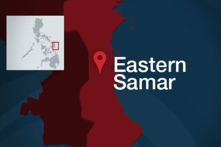 6 soldiers killed, 20 comrades hurt in clash with Samar rebels