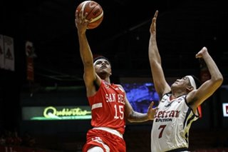 NCAA: Letran takes on well-rested San Beda as finals begin