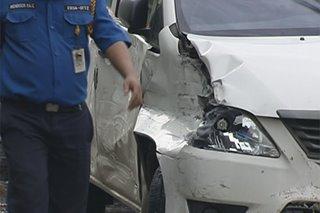 Pagproseso ng insurance claims nais paspasan para trapiko maiwasan
