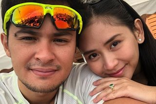 'I need more work to buy a ring': Matteo planned to propose to Sarah as early as 2014