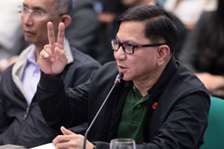 PDEA: Drugs in PH come from Golden Triangle syndicate, not China