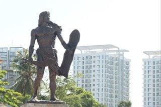 National Historical Commission to improve Lapulapu monument in Cebu
