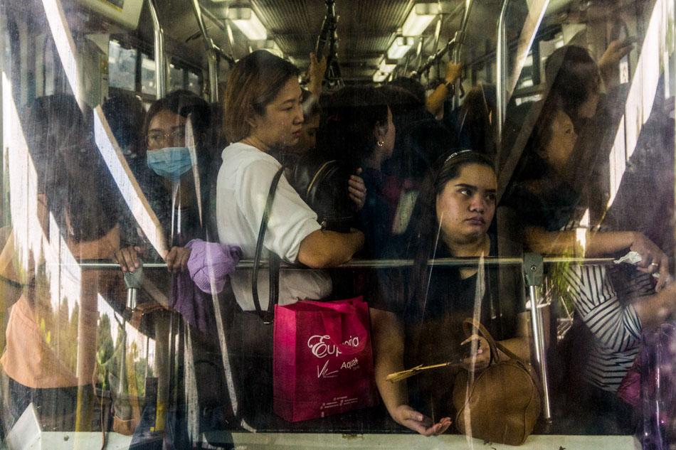 Not more fun in PH: Commuting daily in Metro Manila